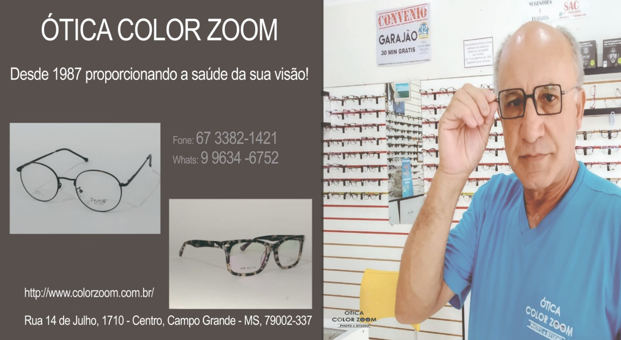 Otica Color Zoom